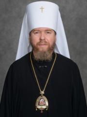 Указ митрополита Тихона о возобновлении общественных богослужений
