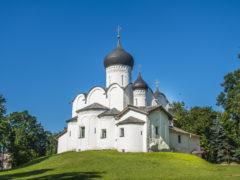 Храм святителя Василия Великого (на Горке)