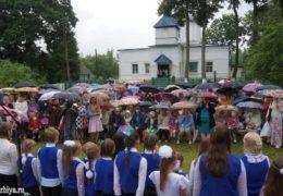В день памяти святых Петра и Февронии Муромских в городе Дно состоялся праздничный концерт, приуроченный ко Дню семьи, любви и верности.