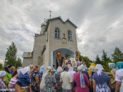 28 июля 2018 года на Псковской земле почтили память святого равноапостольного великого князя Владимира.