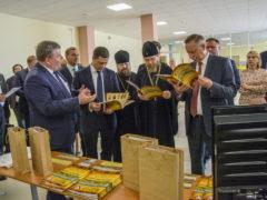 24 августа 2018 года в городе Пскове прошли совещания, посвященные историко-культурному развитию Псковского региона.