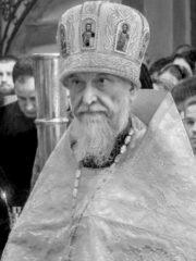 12 сентября 2018 года отошел ко Господу бывший наместник Свято-Успенского Псково-Печерского монастыря архимандрит Тихон (Секретарев).