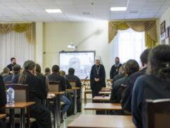 Решением Священного Синода открыта Псково-Печерская духовная семинария