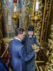 27 августа 2018 года на Псковщине прошли совещания, посвященные сохранению историко-культурных памятников.