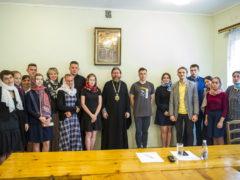 Программа обучения студентов ПсковГУ по направлению «Теология» дополнена компетенциями «музейное дело» и «охрана объектов культурного и природного наследия».