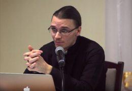 Лекция «История древней Церкви. Первые гонения»