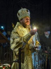 Проповедь митрополита Псковского и Порховского Тихона в 30-ю годовщину кончины иеромонаха Рафаила (Огородникова)
