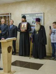 1 ноября псковские пограничники отметили 14-летнюю годовщину образования Пограничного управления ФСБ России по Псковской области.