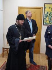 В Пскове состоялась акция «Общественный контроль».