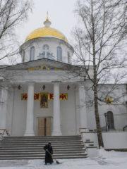 О регулярном взаимодействии договорились турфирмы и паломническая служба Псковской епархии