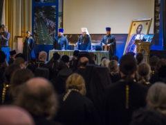 Непростое для Церкви время: жизнь в новых условиях.