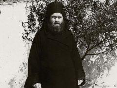 Преемство старчества: Валаам — Псково-Печерский монастырь.