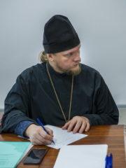 Указом митрополита Псковского и Порховского Тихона от 4 января 2019 г. главным редактором сайта Псковской митрополии назначен протоиерей Дмитрий Куминов.