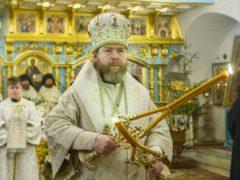 10 января 2019 года, в день памяти преподобного Корнилия Крыпецкого, митрополит Псковский и Порховский Тихон совершил Божественную Литургию в Иоанно-Богословском Савво-Крыпецком мужском монастыре.