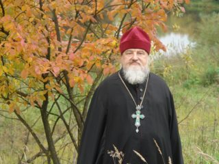 Памяти архимандрита Павла (Кравец)