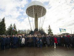 1 марта 2019 года, в день героического подвига воинов 6-й роты 104-го парашютно-десантного полка полка 76-й Черниговской десантно-штурмовой дивизии ВДВ, в городе Пскове прошли заупокойные богослужения.