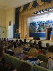 6 марта 2019 года в Псковской епархии состоялись XXI Корнилиевские чтения на тему «Свидетельство о Христе в современном мире».