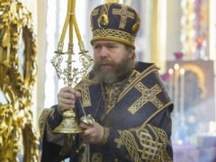 Проповедь митрополита Псковского и Порховского Тихона в день памяти святых 40-ка Севастийских мучеников