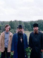 Проповедь митрополита Тихона на отпевании протоиерея Александра Михайлова