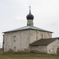 В Псковской епархии начинает свою работу волонтерский проект «Наши древние храмы».