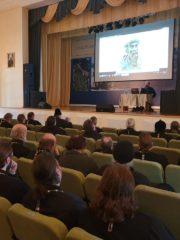 В Псковской епархии прошли курсы повышения квалификации для духовенства.