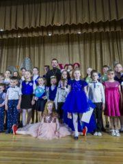 В городе Дно состоялся III ежегодный Пасхальный фестиваль «Святой Руси Пасхальный звон».