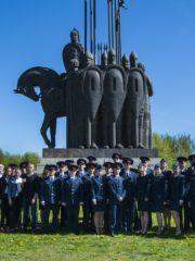 В Псковской епархии состоялись X Александро-Невские чтения.