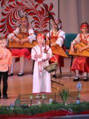 В Псковской епархии прошел Пасхальный концерт «Встречи у Вестников».