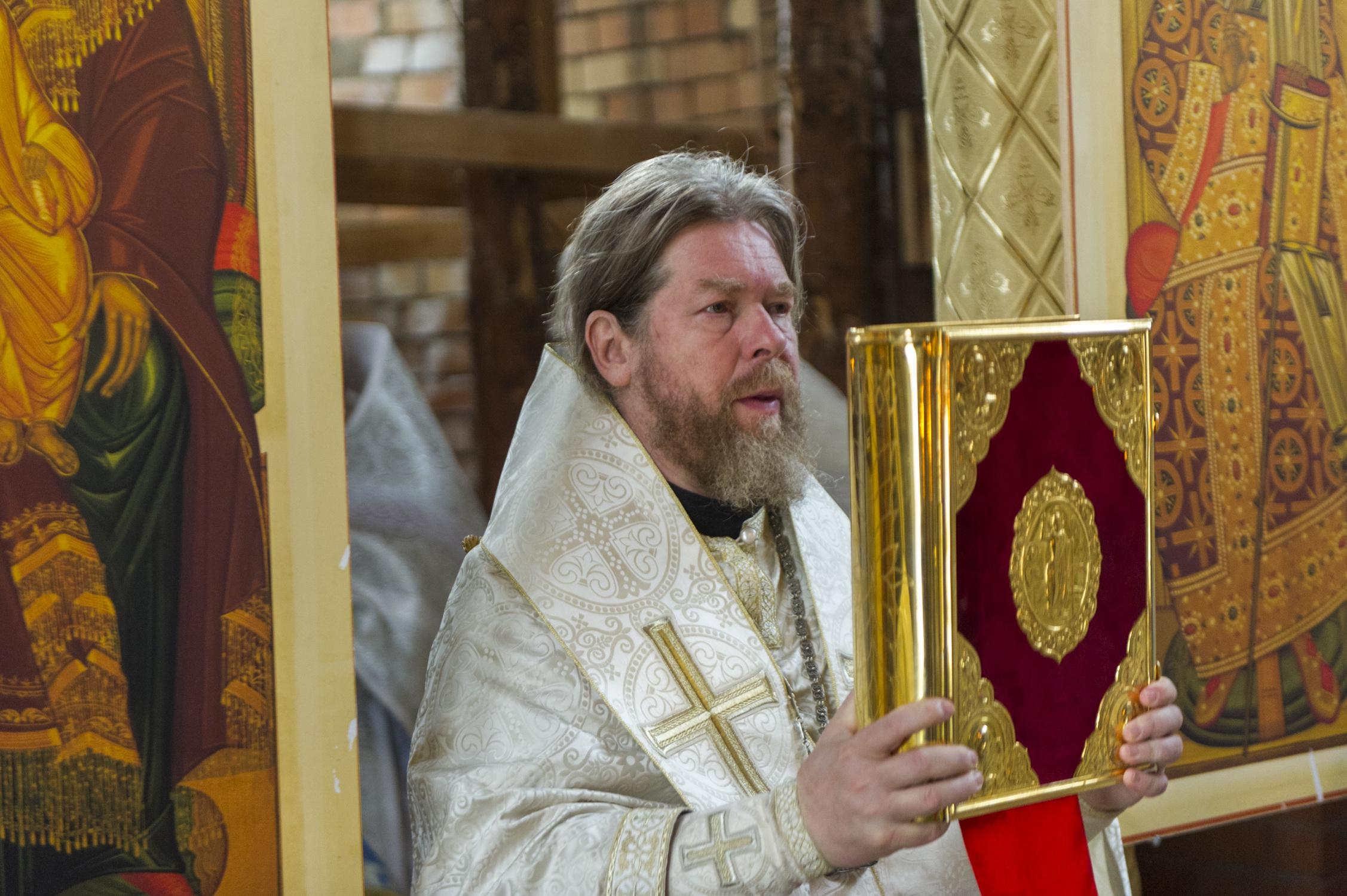 Фото: Псковская епархия