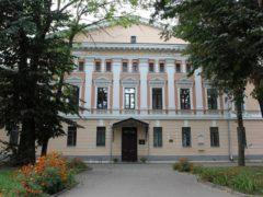 23 июля 2019 года в Псковском Государственном университете прошли вступительные испытания для абитуриентов направления «Теология».