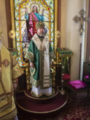 14 июля в Псково-Печерской обители торжественно отметили один из главных монастырских праздников — Собор Псково-Печерских преподобных