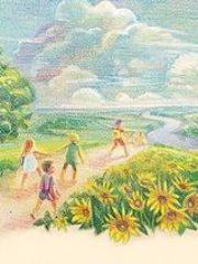 Открыт шестой сезон Международного детско-юношеского литературного конкурса им. Ивана Шмелёва «Лето Господне».