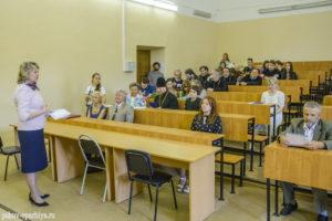 Более 10-ти программ дополнительного профессионального образования по религиозно-культурному направлению реализовано в ПсковГУ.