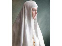 Свято-Елисаветинское сестричество милосердия при храме Вознесения Христова.