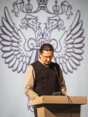 Как поет душа: в Пскове прошла Первая конференция регентов, руководителей хоров воскресных школ и церковных певчих.