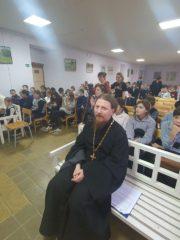 29 ноября 2019 года в средней школе № 9 им. А.С. Пушкина города Пскова прошло торжественное мероприятие «Самый главный человек», приуроченное к международному Дню матери.
