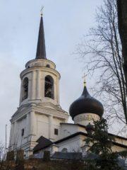 7 декабря 2019 года в Святогорском мужском монастыре состоялось заседание Духовного собора обители.