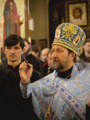 Проповедь протоиерея Максима Козлова в день памяти Иверской иконы Божией Матери