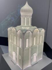 В Париже покажут русские храмы из списка ЮНЕСКО