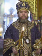 Обращение митрополита Псковского и Порховского Тихона к пастве