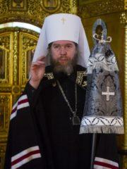 Обращение митрополита Тихона