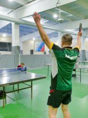 Псково-Печерский монастырь провёл турнир по настольному теннису на призы «Дружины Довмонта»