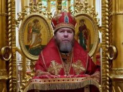 Вера выдуманная и вера Христова. Проповедь митрополита Тихона в Неделю Фомину