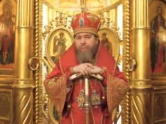 Обращение митрополита Тихона к прихожанам Псковской епархии