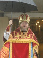 Иоанн Богослов о последних временах. Проповедь митрополита Тихона