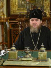 Ответы митрополита Тихона на вопросы псковских СМИ