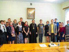 В ПсковГУ объявляется набор на образовательную программу подготовки Теология с формированием дополнительных компетенций «музейное дело» и «охрана объектов культурного и природного наследия»