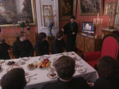 Жить и учиться в Псково-Печерском монастыре (+фильм)