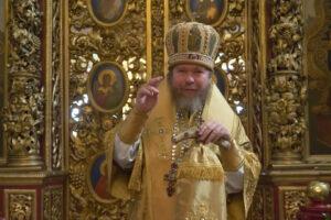 Слово митрополита Псковского и Порховского Тихона в день памяти святой княгини Ольги