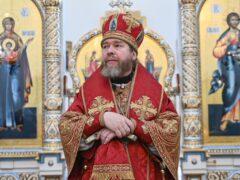 Слово митрополита Псковского и Порховского Тихона в день памяти святых Царственных страстотерпцев
